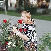 юля, 51, г.Стрежевой