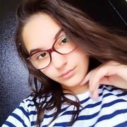 Даша, 21, г.Ростов-на-Дону