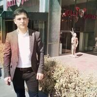 Альберт, 20 лет, Скорпион, Адапазары