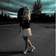 Диана, 19, г.Выборг