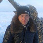 Владимир, 39, г.Зима