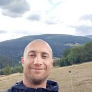Виталий, 34, г.Чернигов