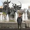 сергей, 38, г.Мариинск