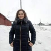 Александра, 28, г.Иркутск