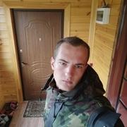 Илья 21 Калуга