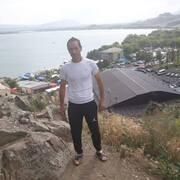 Эдгар, 20, г.Ереван