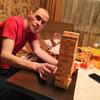 Дмитрий, 45, г.Елизово