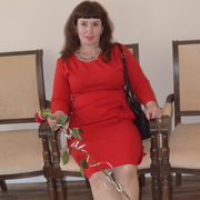 Людмила 49 Щучин