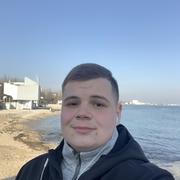 Сергей, 21, г.Феодосия