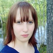 Мария, 19, г.Октябрьское (Тюменская обл.)