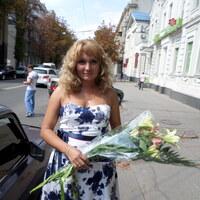 BИКТОРИЯ, 45 лет, Овен, Харьков
