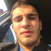 Нурудин, 23, г.Новочеркасск