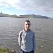 Евгений, 42, г.Абакан