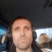 Дмитрий Алферов, 43, г.Губкин