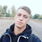 Андрей Малицкий 24 Золочів