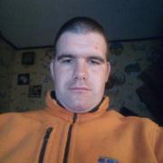 Богдан 31 год (Дева) Черкассы