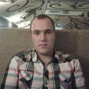 александр, 28, г.Буй