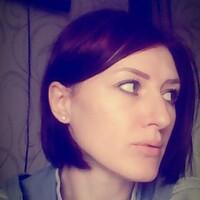 Катя, 34 года, Рак, Бровары
