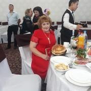 Зарема, 57, г.Чирчик