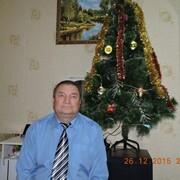 николай, 71 год, Телец