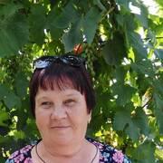 Людмила, 59, г.Джанкой