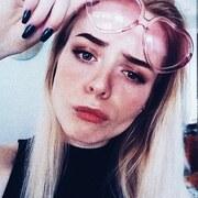 Елизавета Семенова, 17, г.Челябинск