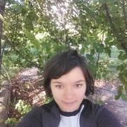 яна, 16, г.Ярославль