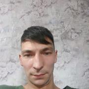 Евгений Андреевич, 26, г.Кемерово