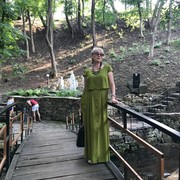 Ольга 63 года (Рак) Жуковский