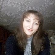 Елена, 28, г.Новоаннинский