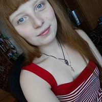Анастасия, 21 год, Рыбы, Красноярск