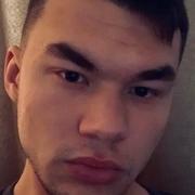 Dmitry, 26, г.Североморск