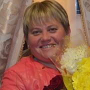 Татьяна 38 лет (Овен) на сайте знакомств Одинцова