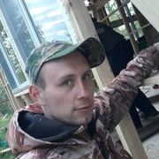 Илья, 29, г.Шатура