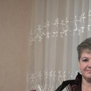 Радмила 55 лет (Козерог) Амдерма