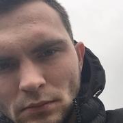 Никита, 20, г.Каменск-Шахтинский