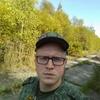 Vexillum, 26, г.Сыктывкар