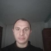 Сергей 38 Кременчуг