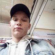 Влад, 16, г.Великий Устюг