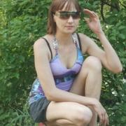 Юлия 35 лет (Козерог) Горловка