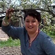 Светлана 41 год (Стрелец) Бобруйск