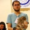 Вадим, 22, г.Огре