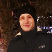 Дмитрий 28 Челябинск