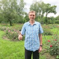 МИХАИЛ, 45 лет, Рак, Донецк