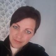 Оксамитка 35 лет (Водолей) Полтава