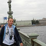 Алексей, 39, г.Красноармейск (Саратовск.)