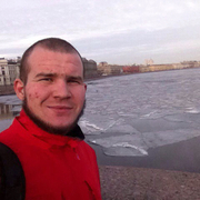 Vitalik, 26, г.Мурманск