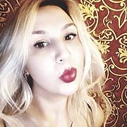 Мэрилин, 27, г.Элиста