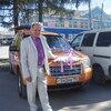 АЛЕКСАНДР, 57, г.Искитим