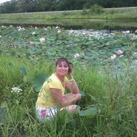 Светлана, 58 лет, Водолей, Большой Камень
